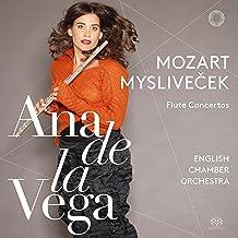 Flute Concertos 1 & 2