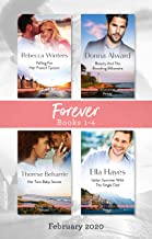 Forever Box Set Feb 2020 (Escape to Provence)
