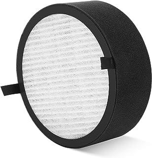 Vodac 空気清浄機フィルター 専用交換フィルター HEPAフィルター 集塵・消臭一体型フィルター PM2.5 ホコリ ハウスダスト カビ取り ペット タバコ対策 微粒子99.9%除去可