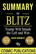Summary: Blitz: Trump Will Smash the Left and Win – by David Horowitz PDF