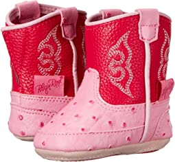 M&F Western Kids - Baby Bucker Kinsley (Infant/Toddler)