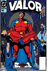 Valor (1992-1994) #18 Kindle Edition