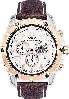 Huxley Mens Chronograph Watch