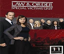 Law & Order: Special Victims Unit - Staffel 11