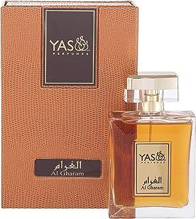 Al Gharam Unisex Perfume by YAS - Eau de Parfum, 100ml