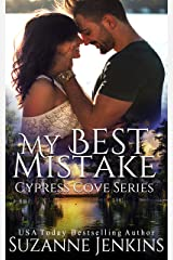 My Best Mistake (Cypress Cove Book 5) Kindle Edition