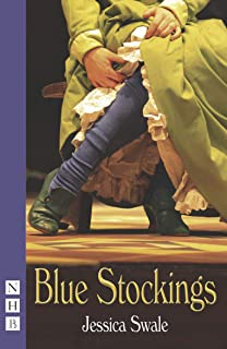 Best blue stocking play Reviews