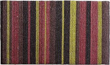 Stor Planet Doormat Carpet, Vinyl, Lines Lima, 75x 45x 0.3cm