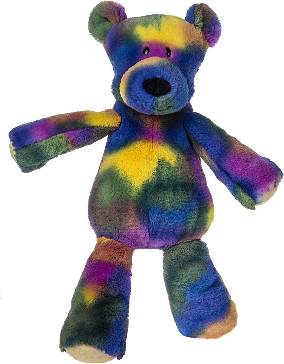 Mary Meyer Marshmallow Zoo Big Tie Dye Teddy