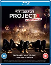 Project X: Extended Cut