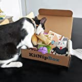 KitNipBox - Monthly Cat Subscription Box of Cat Toys, Treats and Goodies: Dietary Happy Cat