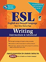ESL Intermediate/Advanced Writing (English as a Second Language Series) (English Edition)