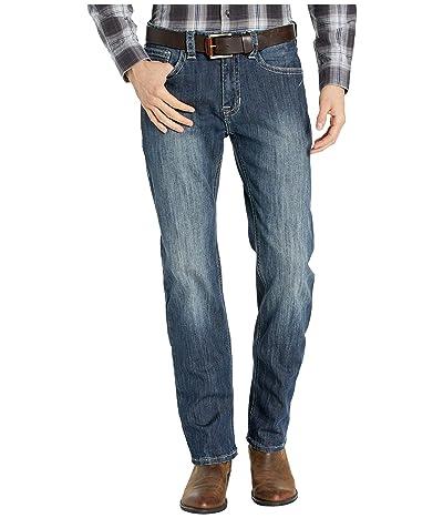 Rock and Roll Cowboy Revolver Slim Jeans in Dark Vintage M1R1076 (Dark Vintage) Men