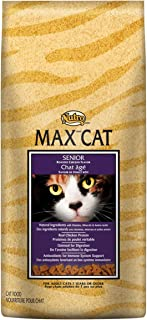 Nutro MAX Dry Cat Food – All Life Stages, Chicken & Salmon