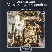 Best missa sanctae caeciliae Reviews