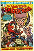 AMAZING SPIDER-MAN #138 9.4