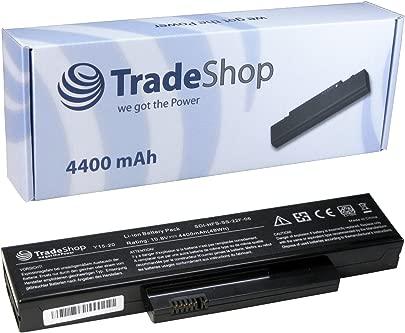 Hochleistungs Notebook AKKU 4400mAh ersetzt SMP-EXX-SA-XXF-03 ESSSASSF03 SMPEFSSS26C06 FOXEFSSA22F06 FOXE25SAXXF04 SMPEXXSAXXF03 f r FUJITSU SIEMENS ESPRIMO Mobile V6515 V-6515 Amilo La1703 La-1703 Schätzpreis : 21,90 €