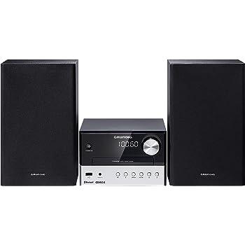 Grundig M 1000 BT Sistema Home Audio