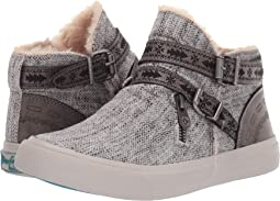 Light Grey Grungy Weave/Amazonia PU