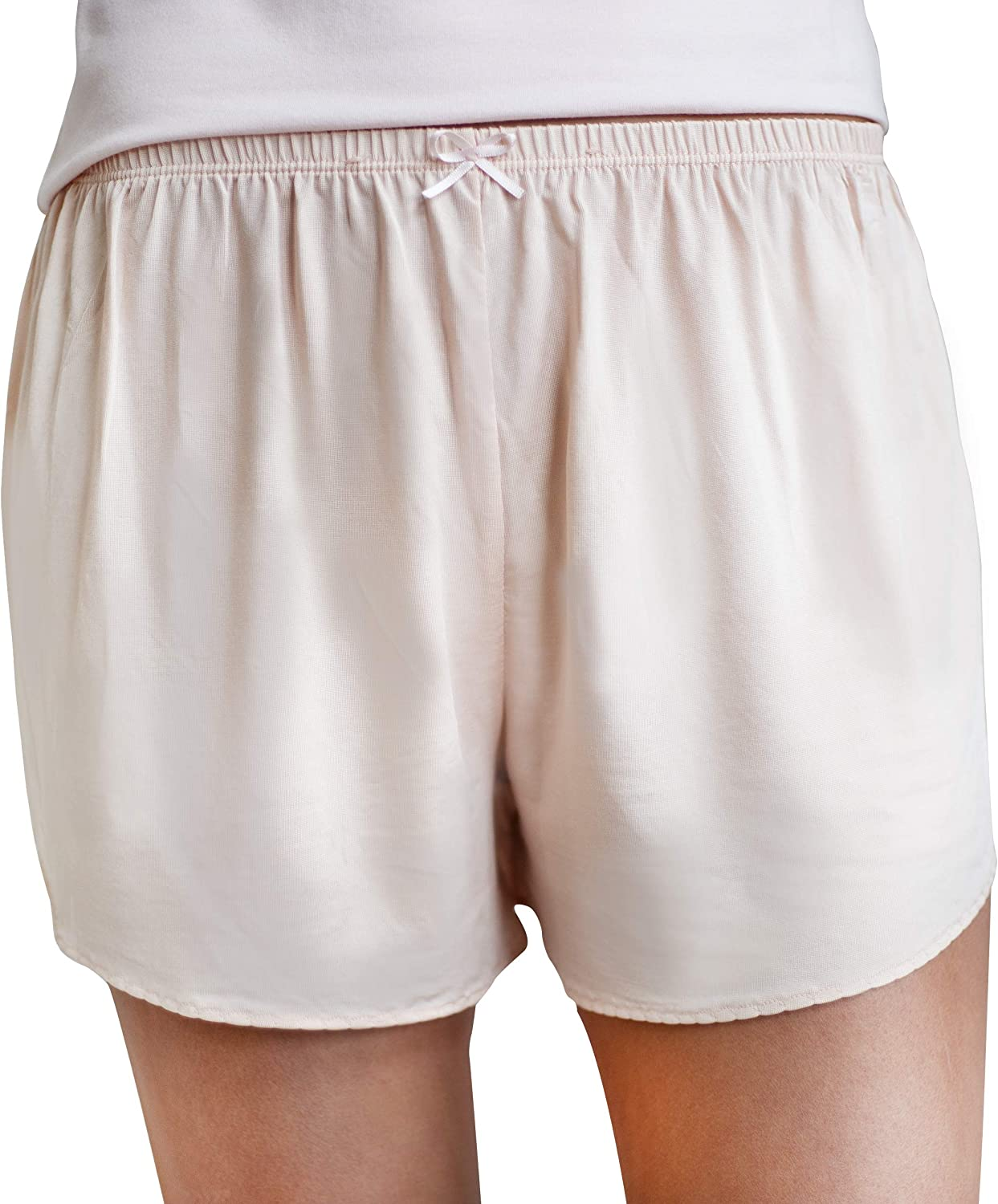 DINOBASSI Pettipants Half Slips For Bloomers Women All stores are sold - Las Vegas Mall Comfortable