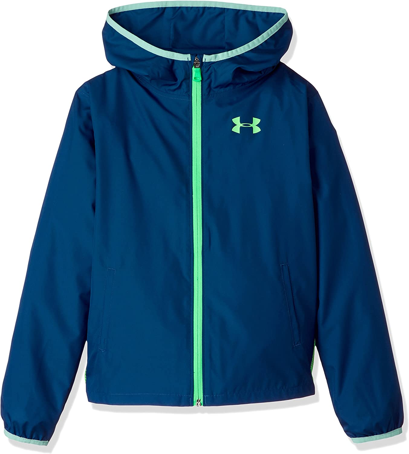 Under Armour girls Moroccan