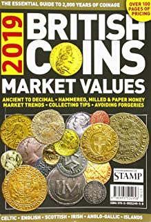 British Coins Market Values 2019