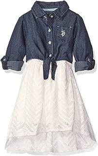 Girls' Casual Dress