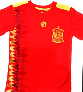 Camiseta españa bebe amazon