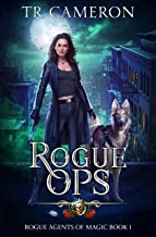 Rogue Ops (Rogue Agents of Magic Book 1)