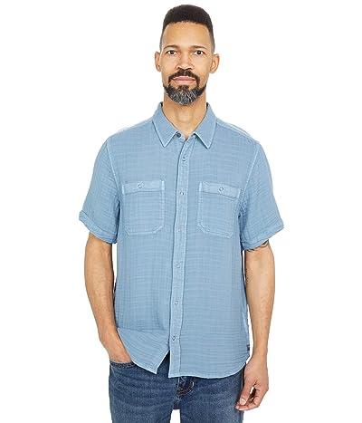 Toad&Co Tamarac Short Sleeve Shirt