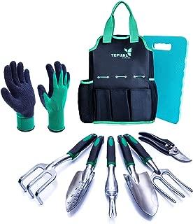Best gardening tools set Reviews