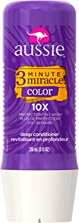3 Minute Miracle Color Conditioning Treatment for Colored Hair 8 fl oz