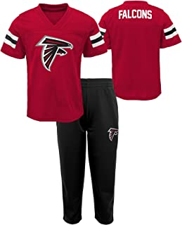 Outerstuff NFL Baby-Boys Infant Training Camp Short Sleeve Top & Pant Set