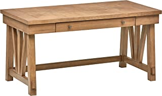 Stone & Beam Casual Wood Office Computer Desk, 60