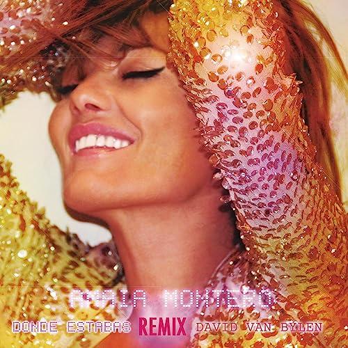 Donde Estabas (David Van Bylen Remix) de Amaia Montero en Amazon Music - Amazon.es
