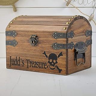 Kids Money Box, Boys Personalized Piggy Bank For Kids, Personalized Nursery Decor, Baby Shower Gift, Kids Treasure Box