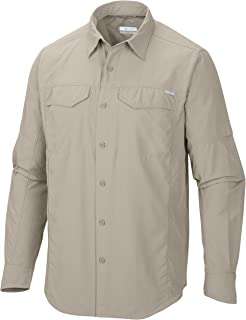 Camisa Silver RidgeT Long Sleeve Shirt