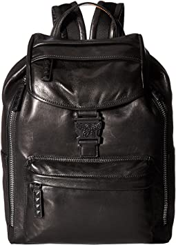 Killian Leather Medium Backpack