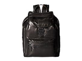 Killian Leather Medium Backpack
