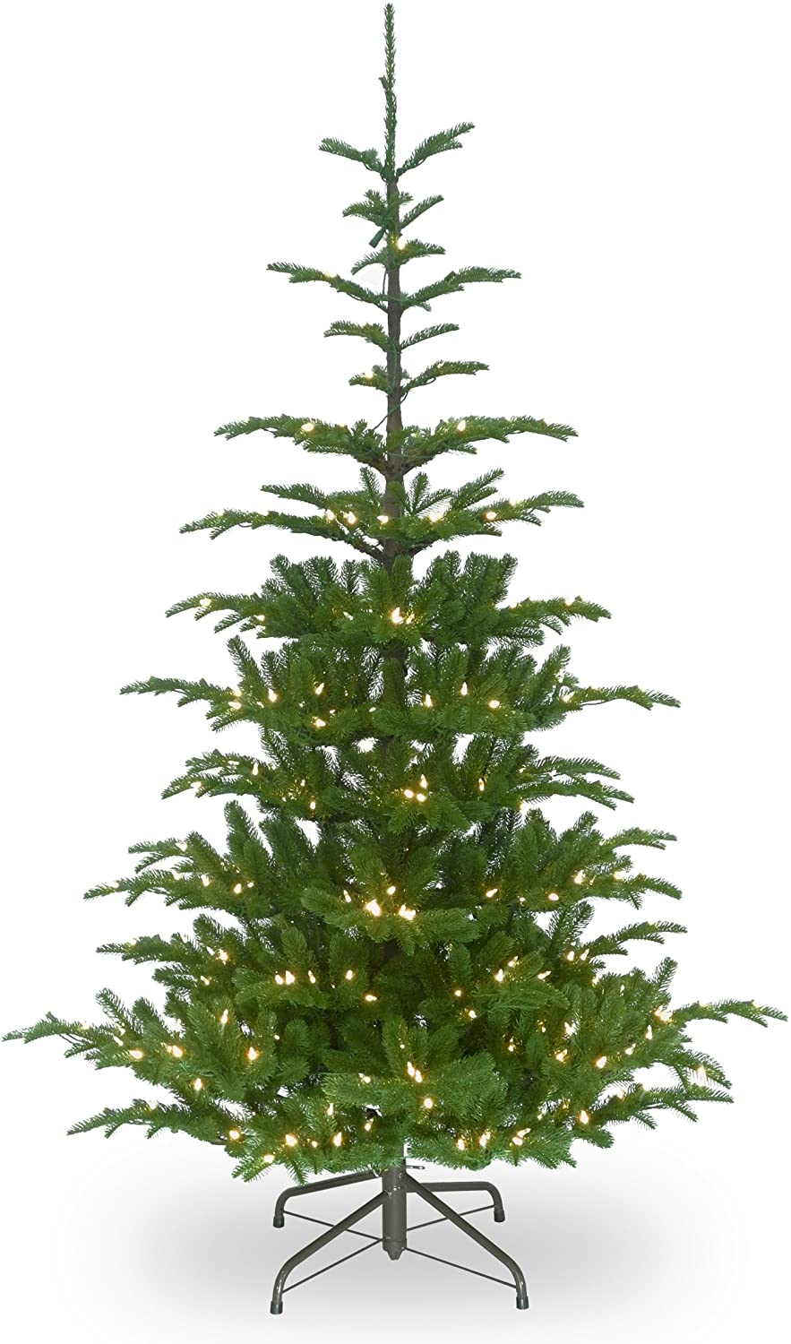 National Tree Company 'Feel Real' Pre-lit T Artificial Christmas Max At the price of surprise 45% OFF