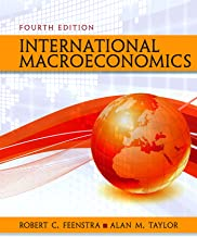 international macroeconomics textbook