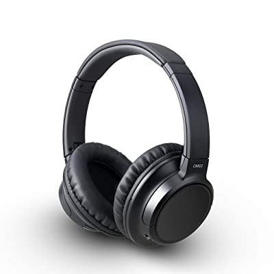 Bluetooth Over The Ear Headphones Wired and Wir...