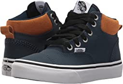 Vans Kids - Era Hi (Little Kid/Big Kid)