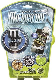 Prank Star Microscope
