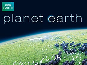 Planet Earth Season 1 (Narrator - David Attenborough)