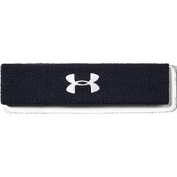Preciso Más grande Silenciosamente  Amazon.com: Under Armour Men's 3-inch Performance Wristband 2-Pack , Black  (001)/White , One Size Fits All: Clothing
