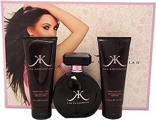Kim Kardashian 3-Piece Gift Set for Women