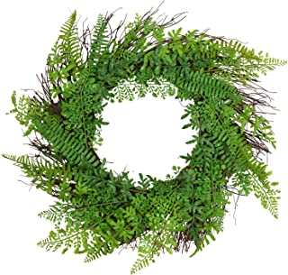 Best 20 inch green wreath Reviews