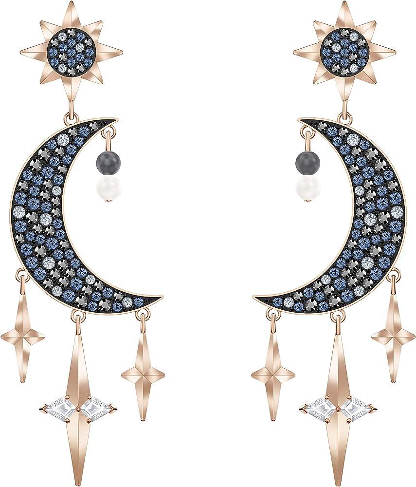 Swarovski orecchini symbolic, multicolore 5489536