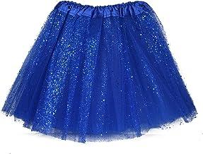 Mejor Falda Tutu Azul